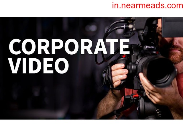 Corporate Videos Production Company in Delhi | Wondact - 2