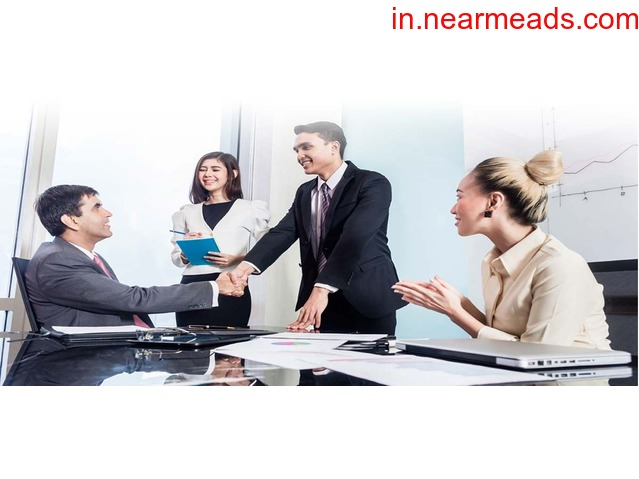 Know IT Best Recruitment agency in Thane - 1
