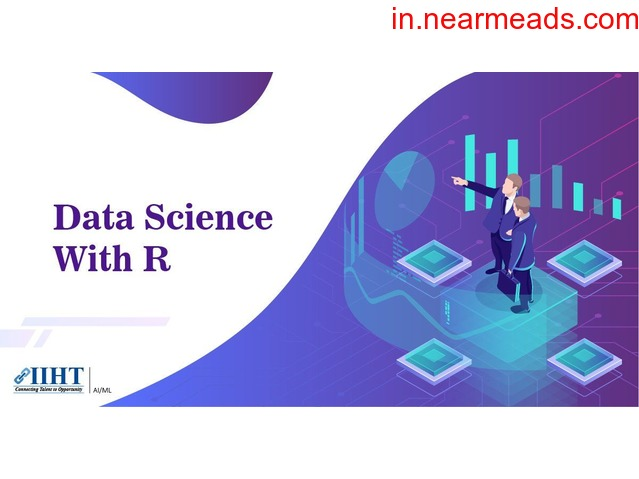 IIHT – Learn Best Data Science Course in Navi Mumbai - 1