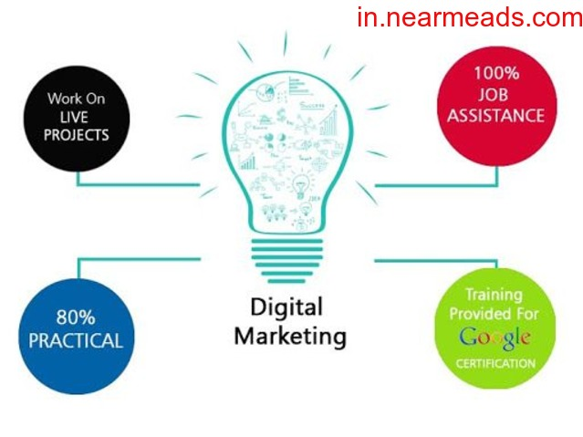 ProShiksha Best Training Institute for Digital Marketing in Thane - 1