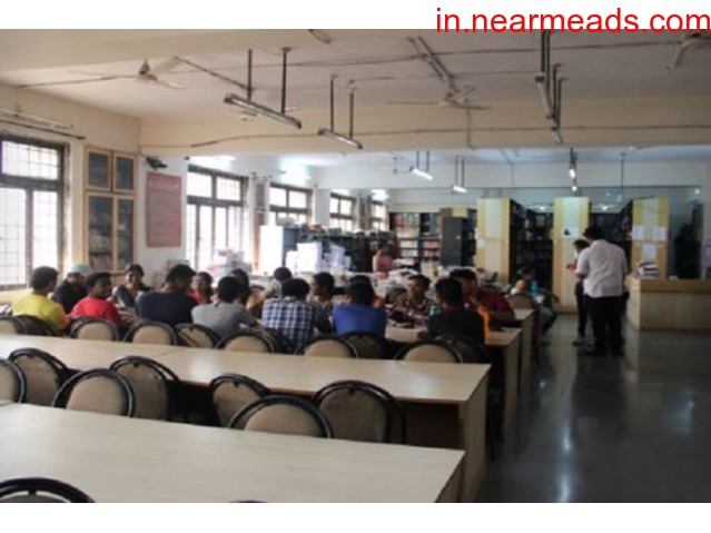 KC College of Engineering Thane - 1