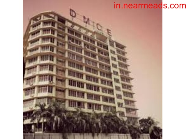 Datta Meghe College of Engineering Thane - 1