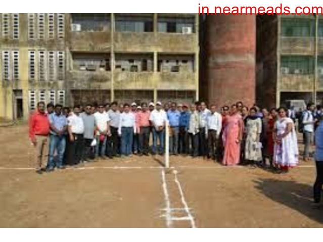 Government Polytechnic Best  Polytechnic College in Thane - 1