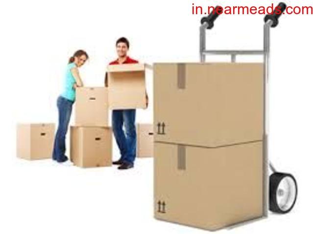 Vijay Cargo Packers and Movers Nashik - 1