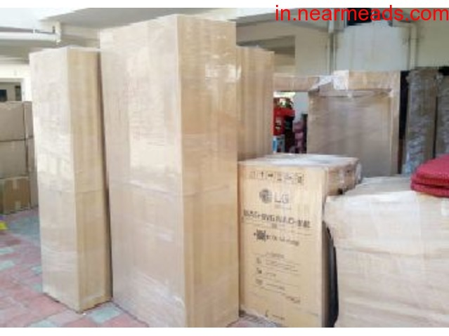 India's Best Packers And Movers Group Nashik - 1