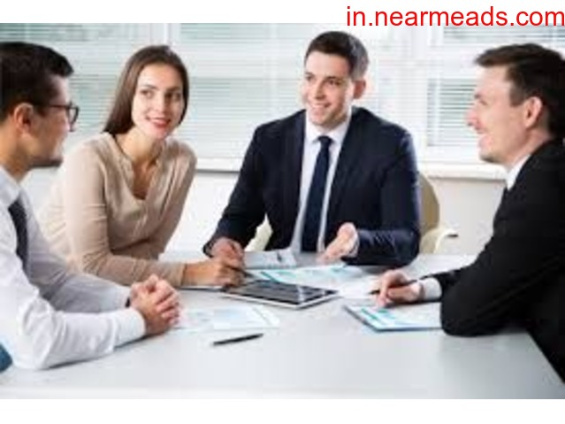Career Club Consultancy And Management Services Nashik - 1