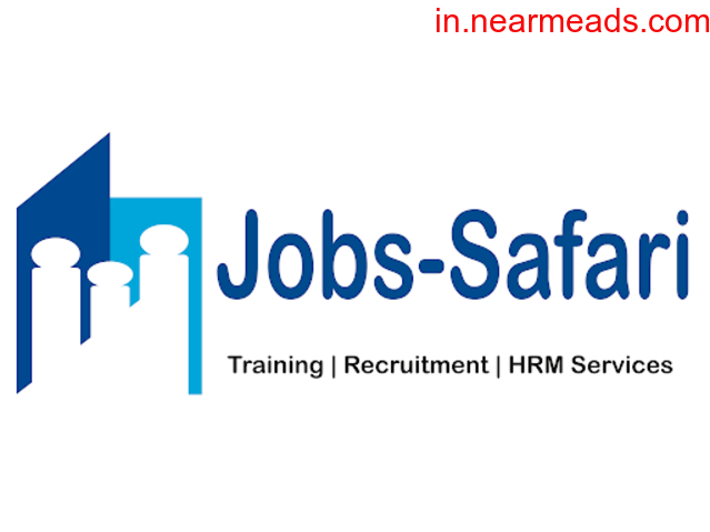 Jobs Safari Placement Services Nashik - 1