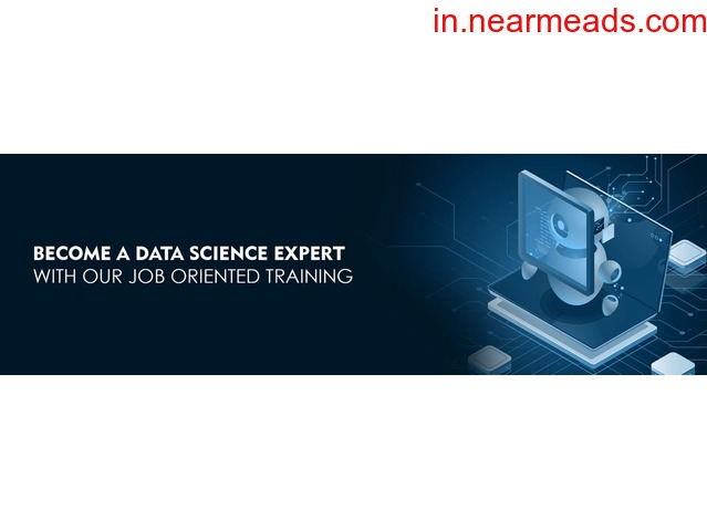 Quick Xpert Infotech – Best Data Science Course in Thane - 1