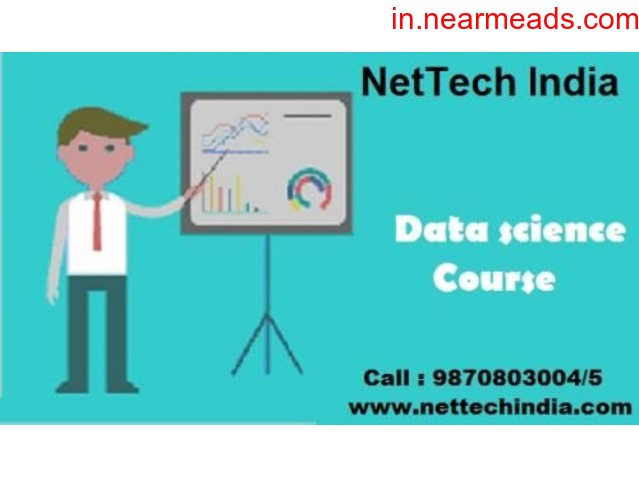 Net Tech India – Data Science Institute in Thane - 1