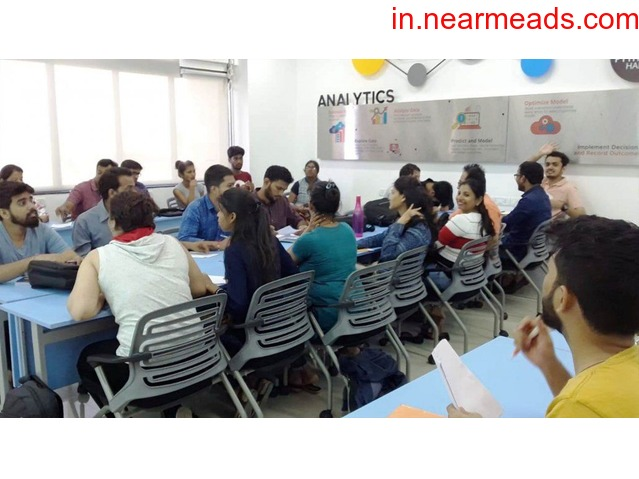 IMS Pro School – Best PG Diploma in Data Science in Thane - 1