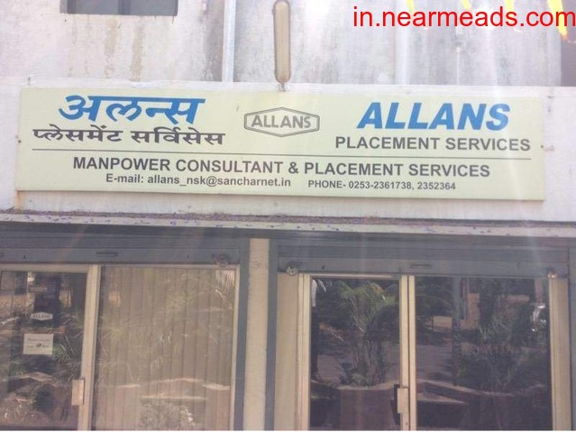 Allan's Placement Services Nashik - 1