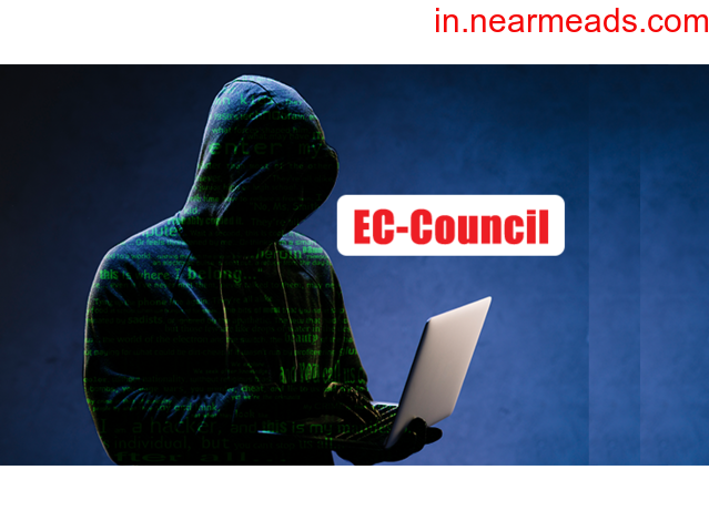 Seed Infotech – EC Council Certified Course in Thane - 1