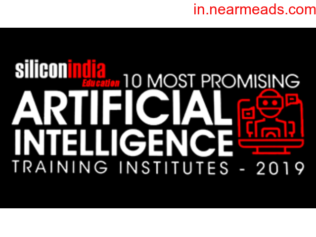 AI Analytics – Best AI Institute in Navi Mumbai - 1