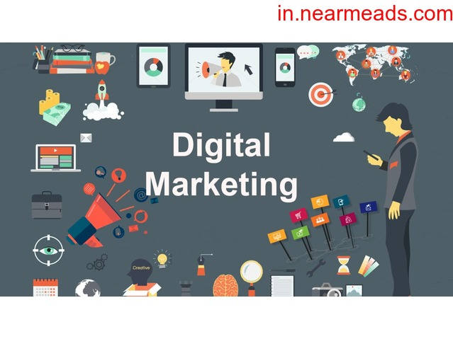 Pace Career Academy  Best Institute to Learn Digital Marketing Courses in  Nashik - 1