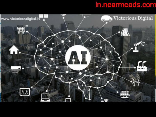 CRB Tech – Best AI Training Course in Navi Mumbai - 1