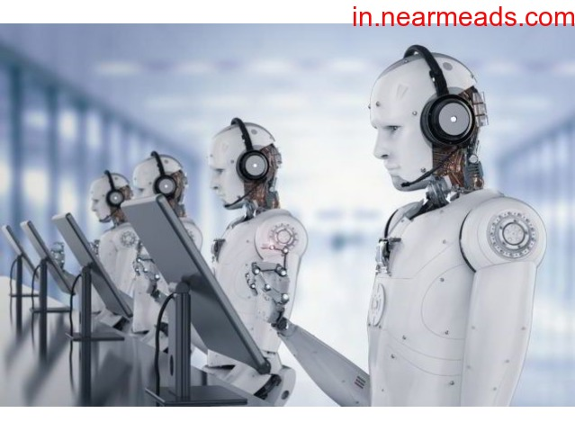 North Star – Best Artificial Intelligence Course in Navi Mumbai - 1