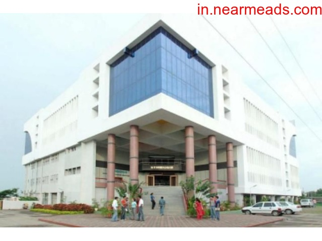 Symbiosis Institute of Operations Management Nasik - 1