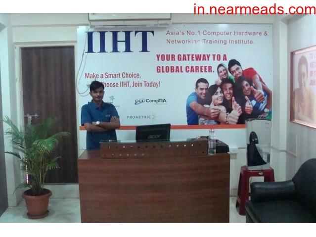 IIHT – Learn Cyber Security Course in Navi Mumbai - 1