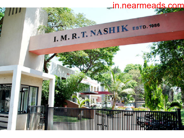 Institute of Management Research and Technology Nashik - 1