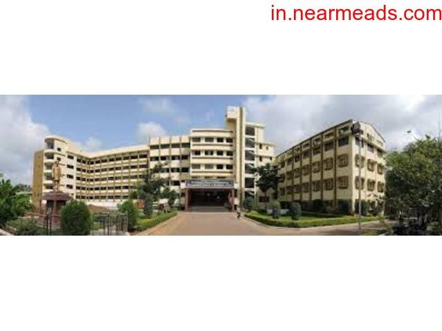 Gokhale Education Society Best Education Society for MBA in  Nashik - 1