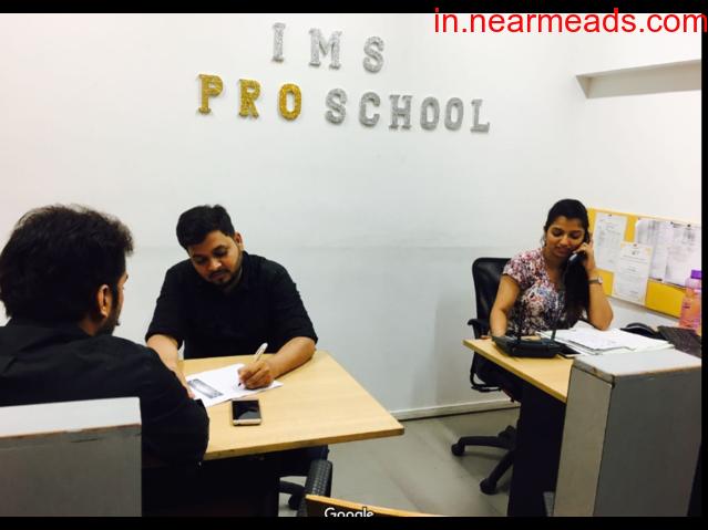 IMS Pro School Online – Best Data Science Institute in Navi Mumbai - 1