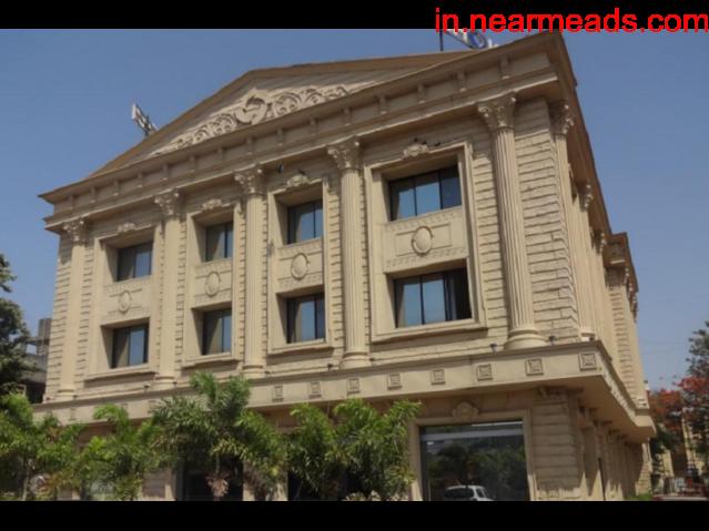 Ashoka Business School Nashik - 1