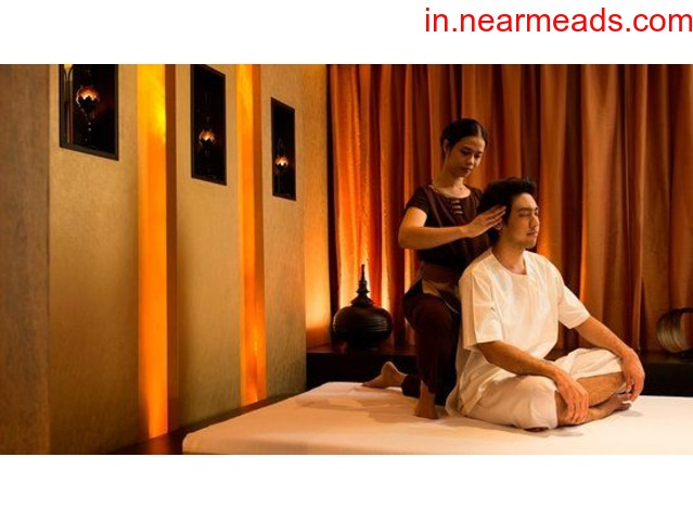 Le Green Day Spa Pondicherry – Get Best Massage - 1