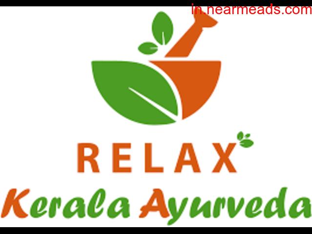 Relax Kerala Ayurveda – Get Herbal Body Massage in Pondicherry - 1