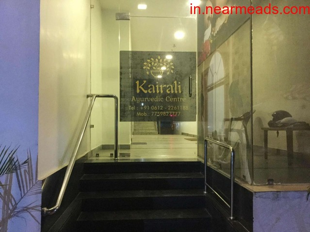 Kairali Ayurvedic Treatment – Best Spa in Patna - 1