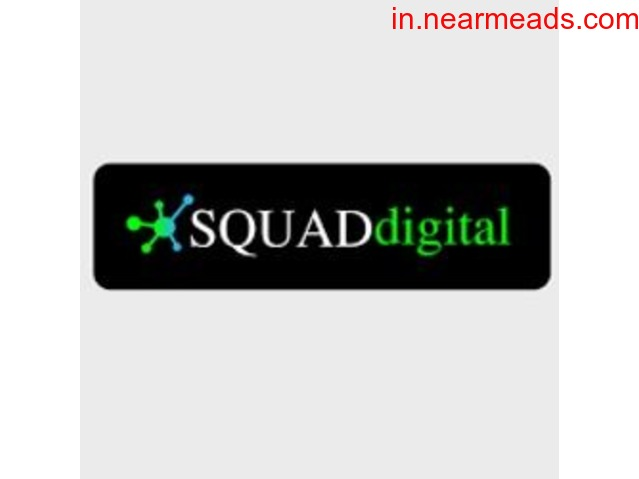 Squad Digital Best Digital Marketing Training Institute Navi Mumbai - 1