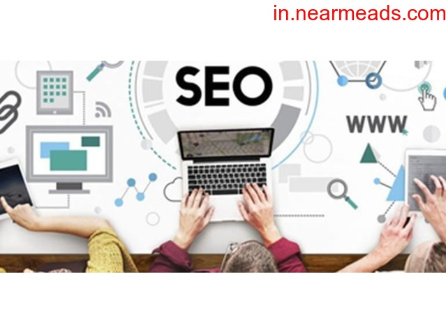 SEO training institute Navi Mumbai - 1