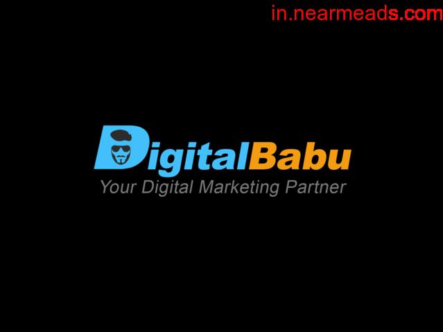 DigitalBabu Digital Marketing Courses with Certificates in Navi Mumbai - 1