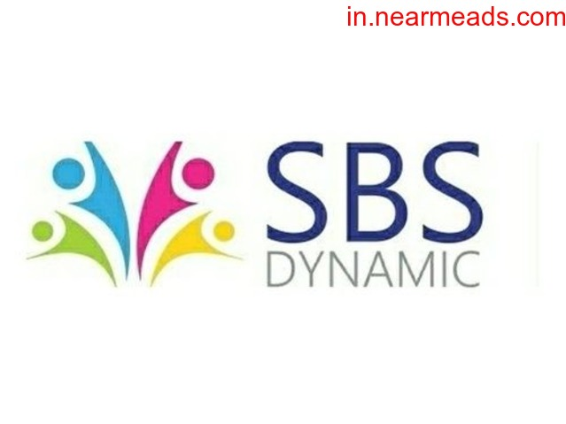 SBS Dynamic Solutions Pvt Ltd Top Placement Consultants in Navi Mumbai - 1