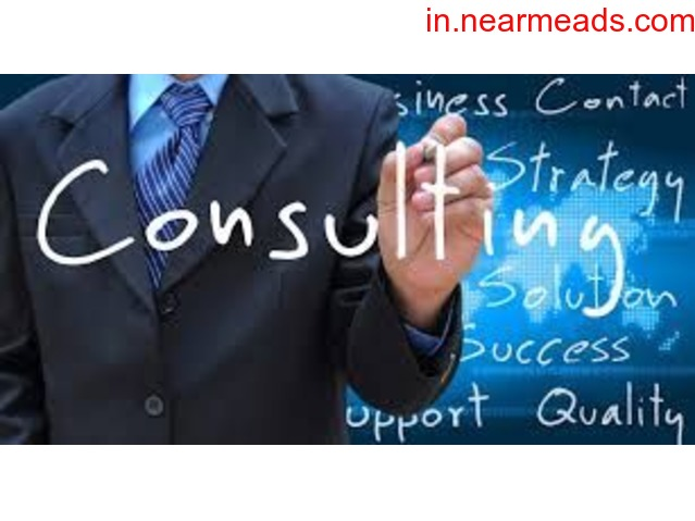 S.G. Consultants Best Abroad Job Consultancy in Navi Mumbai - 1