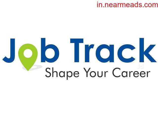 Jobtrack Consultancy Vashi Navi Mumbai - 1