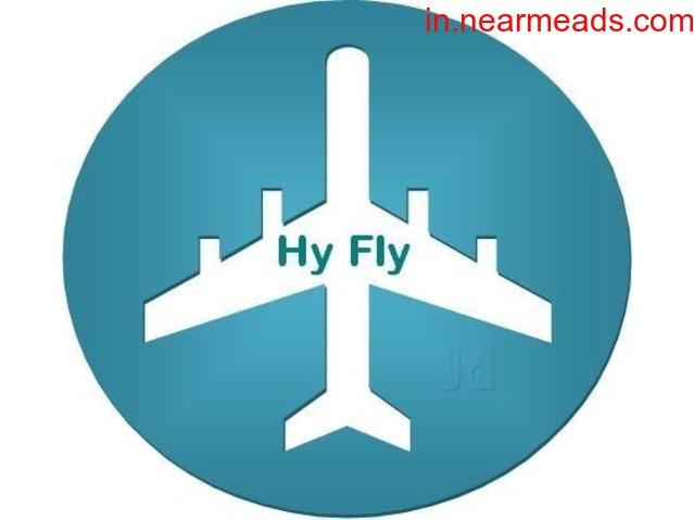 Hy Fly Consultancy Navi Mumbai - 1
