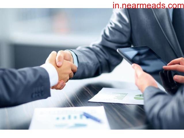 Hirezu Management Services Best Job Consultancy in Navi Mumbai - 1