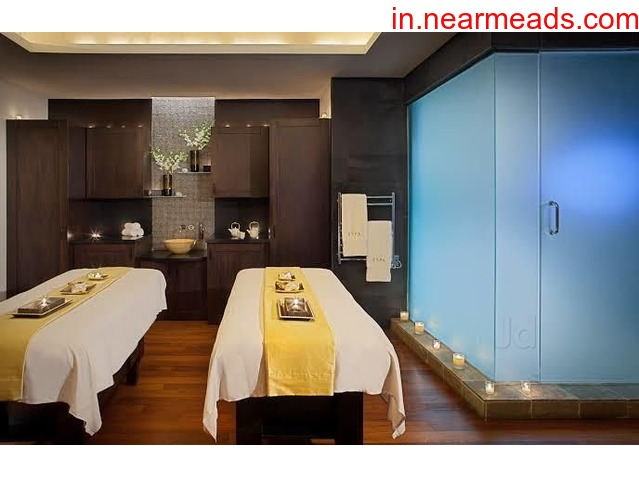 Oceana Spa & Salon – Best Spa in Thiruvananthapuram - 1