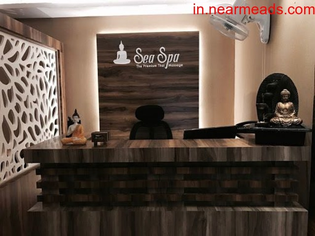 Sea Spa – Best Massage and Spa in Vizag - 1
