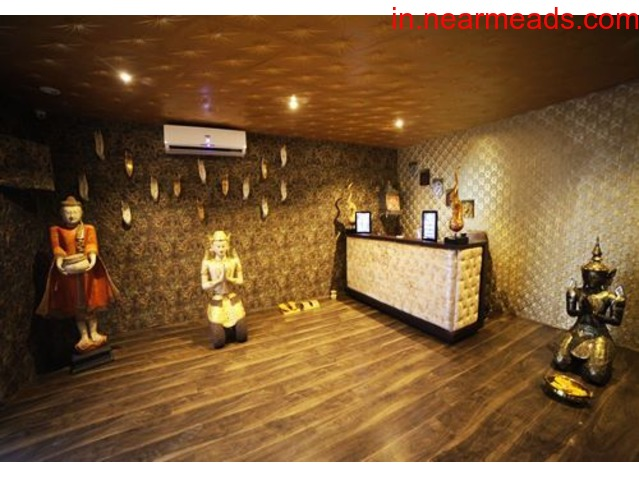 OIS Wellness Spa – Best Body Massage Parlor in Vizag - 1