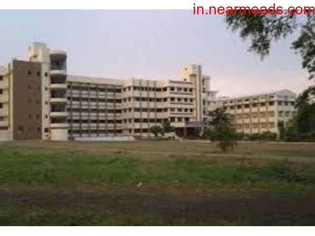 Jawahar Education Societys Institute of Engineering Technology Nashik - 1