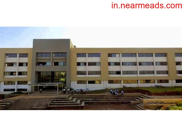 S.M.E.S. Sanghavi College of Engineering Nashik - 1