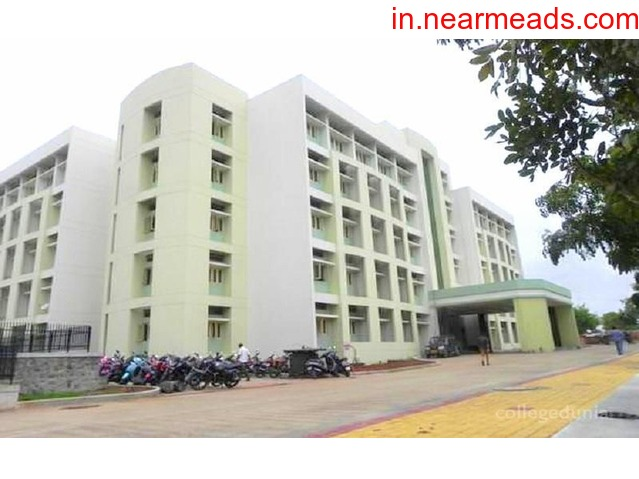K.K.Wagh College of Agricultural Engineering and Technology Nashik - 1