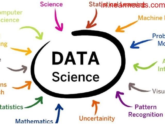 Sandip Foundation – Best Data Science Course in Nashik - 1