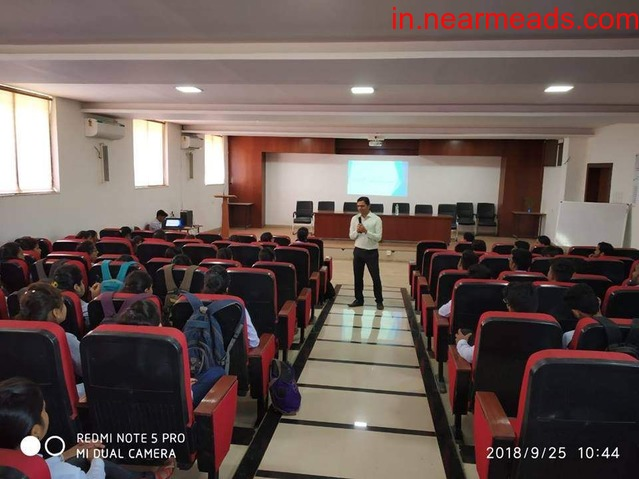 Pointer IT Education – Data Science Institutes in Nashik - 1