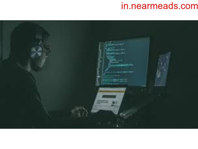 Seed Infotech – Best Ethical Hacking Training Institute in Nashik - 1