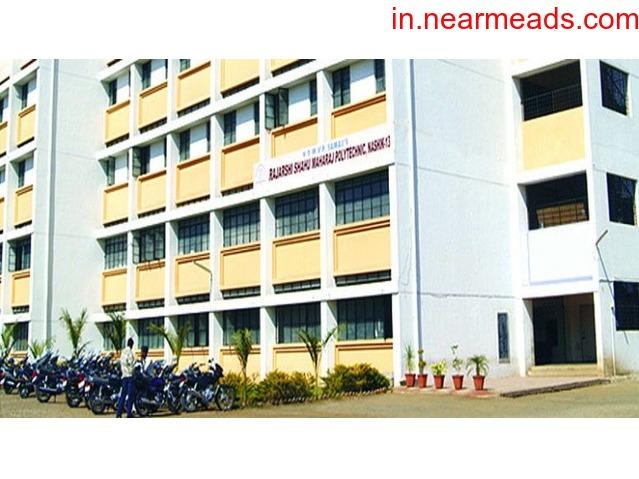 Rajarshi Shahu Maharaj Polytechnic Nashik - 1