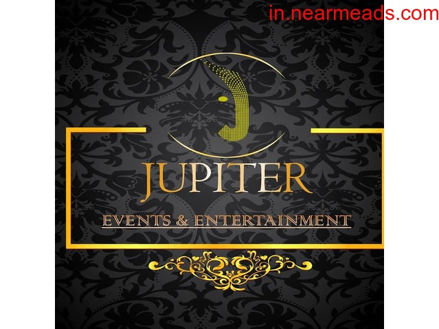 Jupiter Events and Entertainment  Best Event Management Company in Nashik - 1