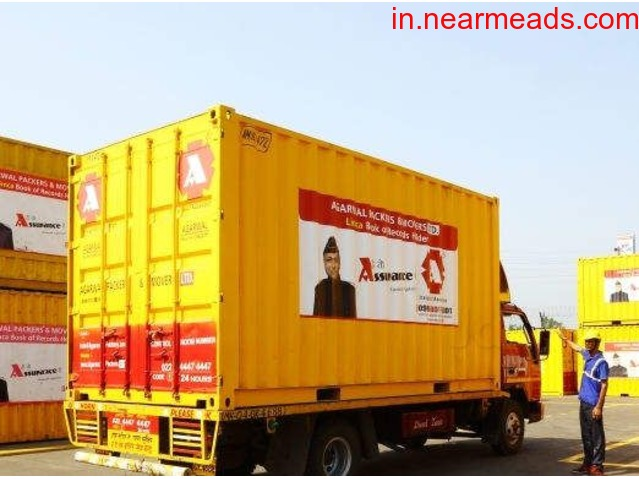 Agarwal Packers Baroda – Best Movers and Packers - 1