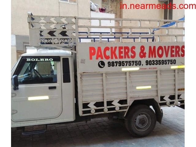 Victoria Packers Movers – Best Relocation Company Vadodara - 1
